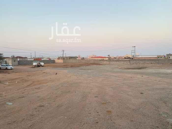 أرض للإيجار في حي الحوية ، الطائف