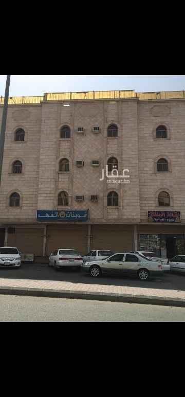 شقة للإيجار في حي الخالدية ، مكة ، مكة المكرمة