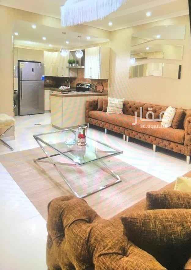 شقة للبيع في شارع مالك بن نويره ، حي الزهراء ، جدة ، جدة