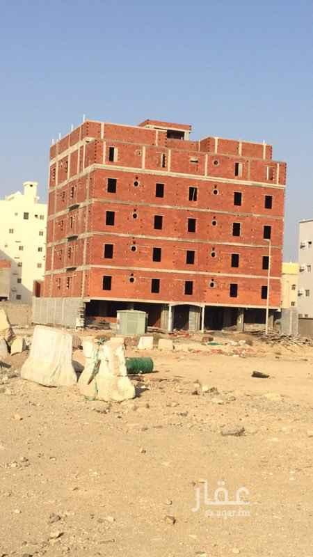عمارة للبيع في حي الريان ، جدة