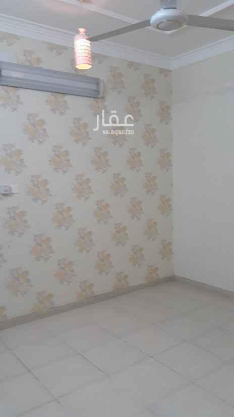 شقة للإيجار في شارع عطية السعدي ، حي الضرس ، محايل عسير ، محايل