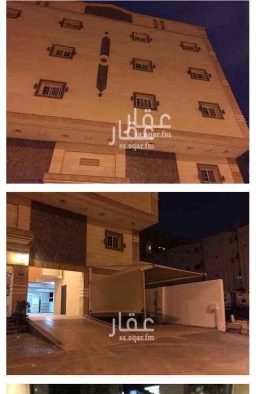 شقة للإيجار في حي بطحاء قريش ، مكة