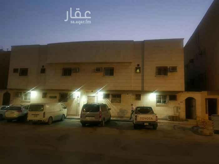 شقة للإيجار في شارع الديوان ، حي العزيزية ، الرياض ، الرياض