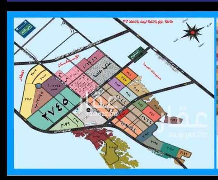 أرض للبيع في حي الحائر ، الرياض ، الرياض