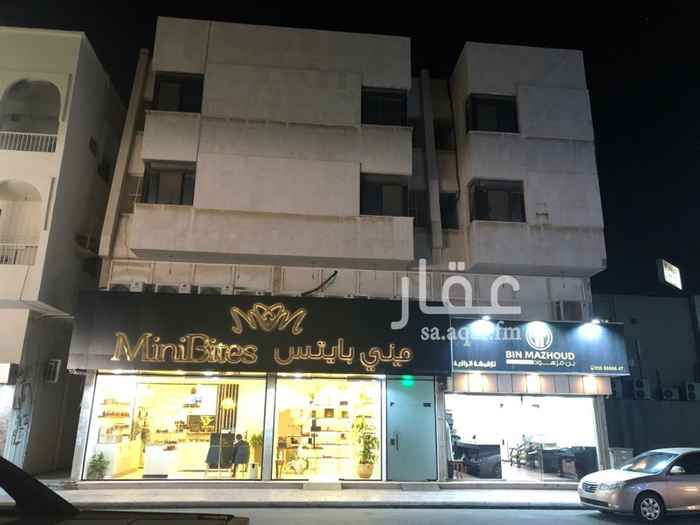 عمارة للإيجار في شارع الامير سعد ، حي الخبر الشمالية ، الخبر ، الخبر