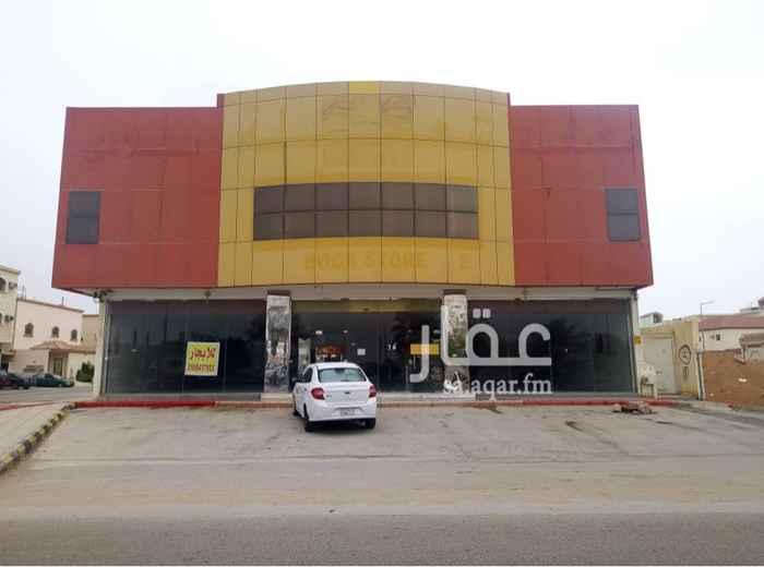 عمارة للإيجار في طريق الإمام عبدالله بن سعود بن عبدالعزيز ، حي اليرموك ، الرياض