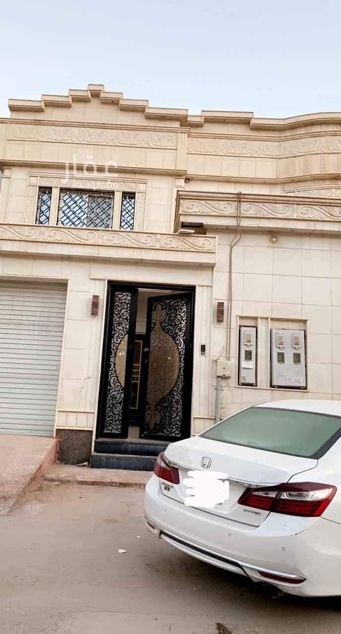 فيلا للبيع في شارع الأعلم النحوي ، حي الرمال ، الرياض ، الرياض
