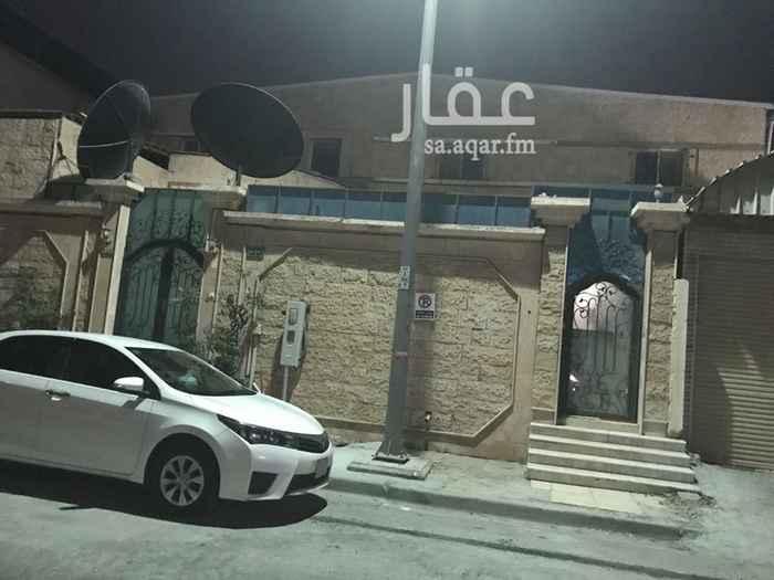 بيت للبيع في شارع بيشة, عبدالله فؤاد, الدمام