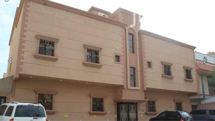 شقة للبيع في حي عبدالله فؤاد ، الدمام