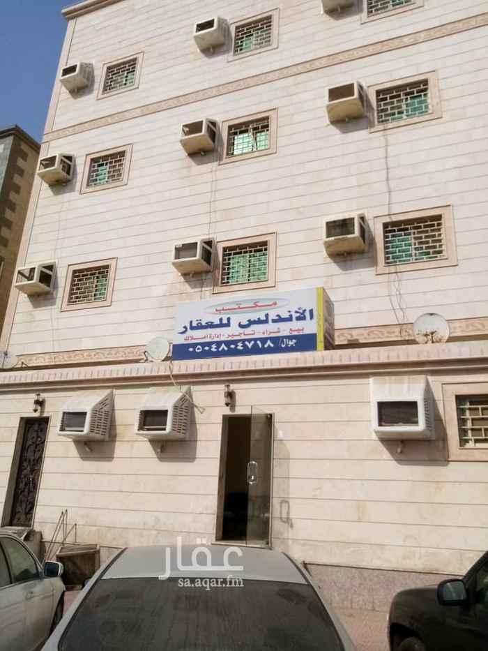 شقة للإيجار في حي ، شارع جابر بن عياش ، حي الأمير عبدالمجيد ، جدة ، جدة
