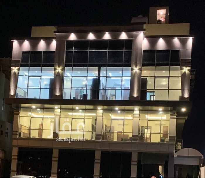 محل للإيجار في جدة