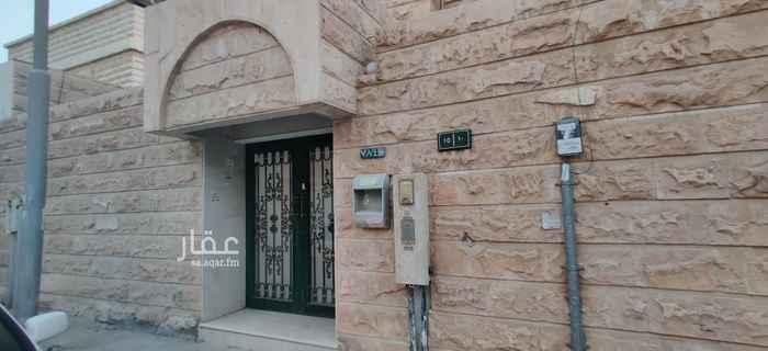 بيت للإيجار في شارع الاثير ، حي العقربية ، الخبر ، الخبر