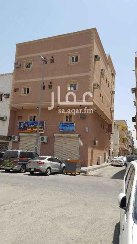عمارة للبيع في شارع 16 (أ) ، حي البادية ، الدمام