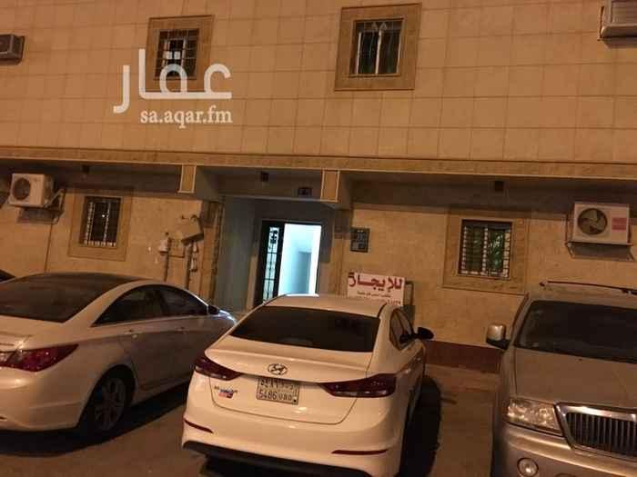 شقة للبيع في شارع دمياط الجديده, قرطبة, الرياض