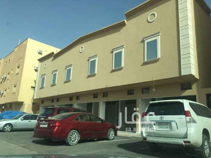 عمارة للبيع في شارع عبدالله بن مرخان ، حي قرطبة ، الرياض
