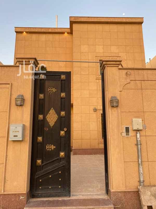 فيلا للإيجار في شارع هجر ، حي قرطبة ، الرياض ، الرياض