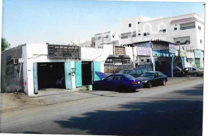 محل للإيجار في شارع الاذاعة ، حي النزلة اليمانية ، جدة