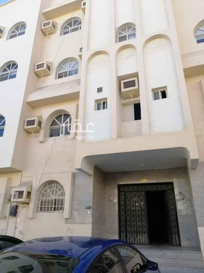 شقة للإيجار في شارع عمره النجارية ، حي المروة ، جدة ، جدة
