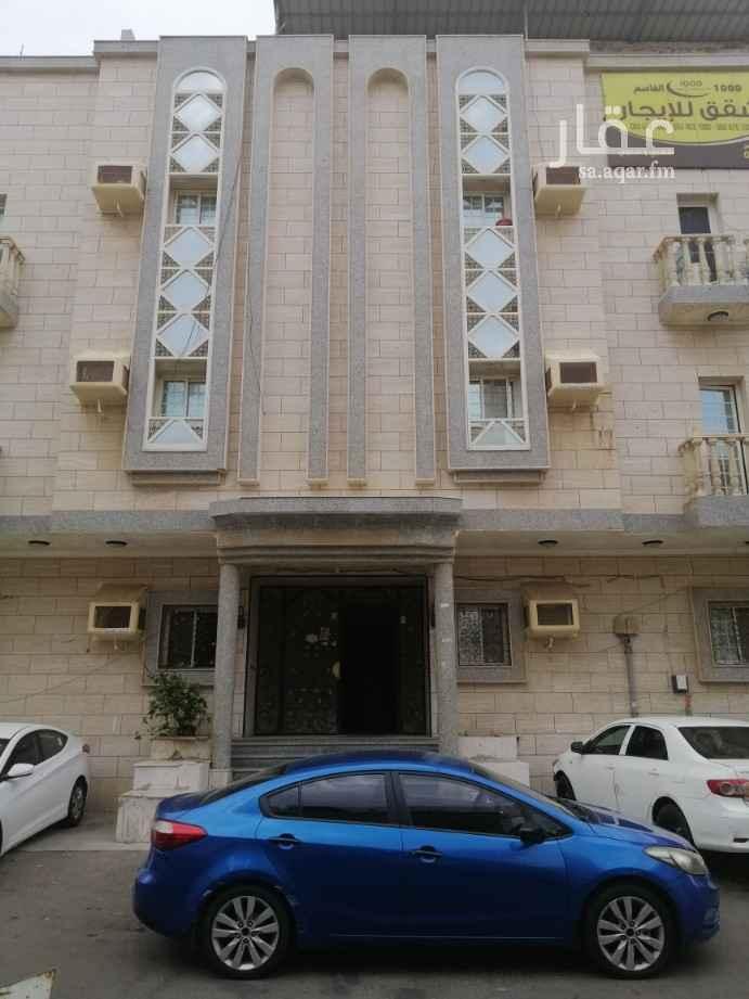 شقة للإيجار في شارع محمد سعيد صف ، حي الفيصلية ، جدة ، جدة