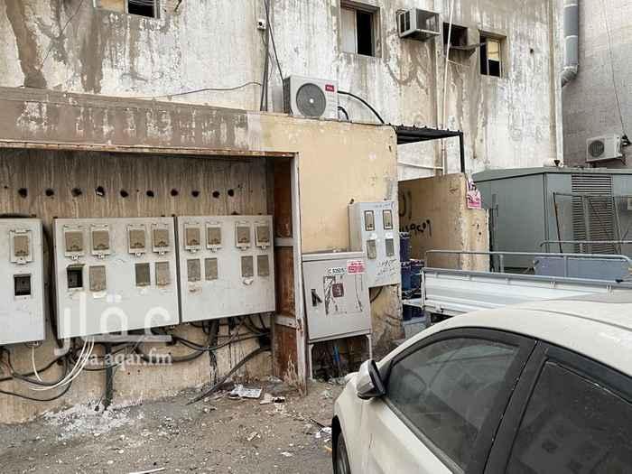 غرفة للإيجار في شارع خالد بن غلاب ، حي الصفا ، جدة ، جدة