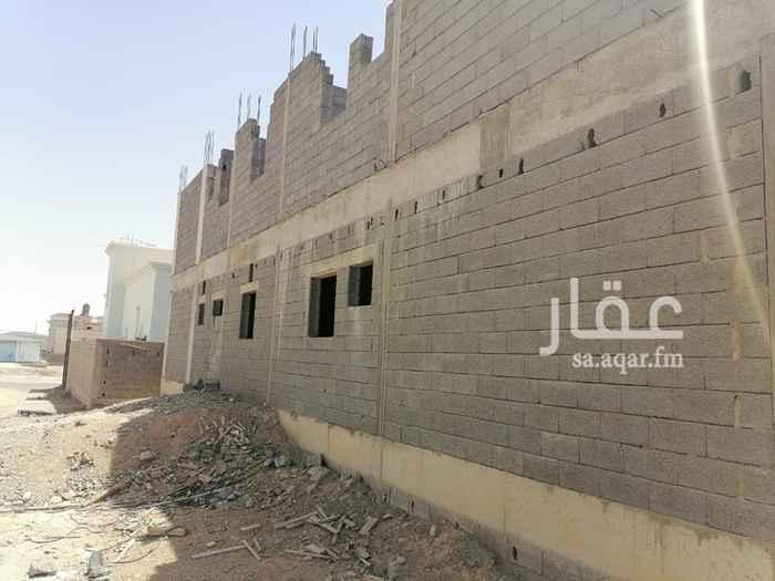 عمارة للبيع في شارع الامير سلطان بن عبدالعزيز ، حي المدينة ، تثليث ، تثليث