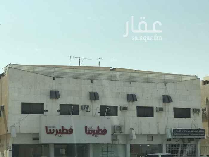 عمارة للبيع في شارع عبدالله بن عباس ، حي الروابي ، الرياض ، الرياض