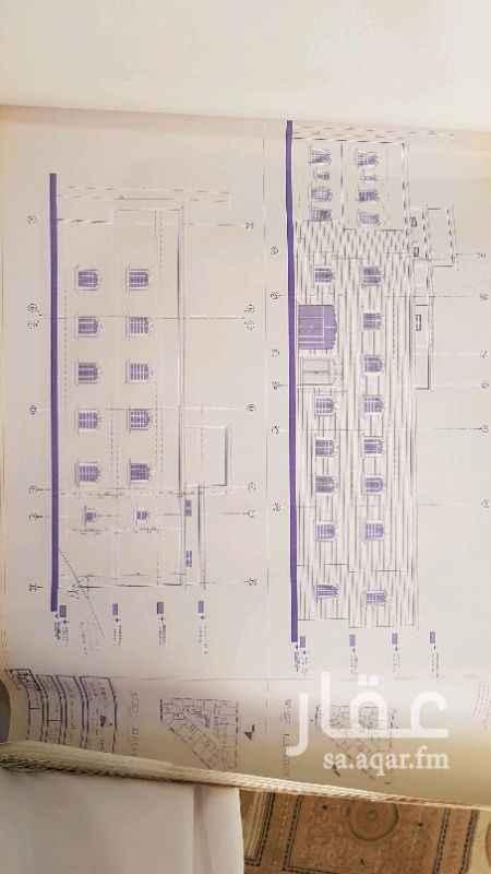 عمارة للبيع في شارع دار الصفا ، حي الروضة ، الرياض