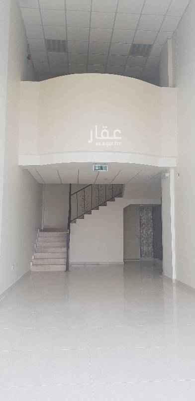 محل للإيجار في طريق الملك سلمان - حي القيروان ، الرياض