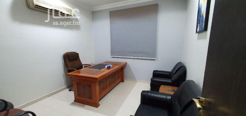 مكتب تجاري للإيجار في شارع الاعتدال ، حي القيروان ، الرياض ، الرياض
