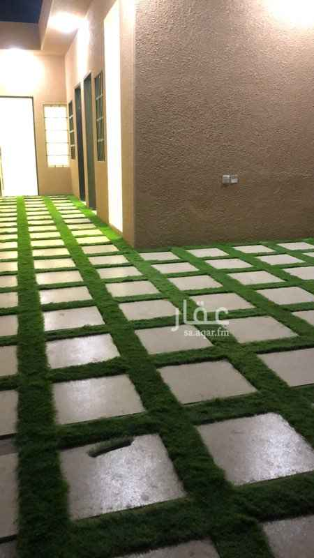 استراحة للإيجار في شارع ريحانه بنت زيد ، الرياض ، الرياض