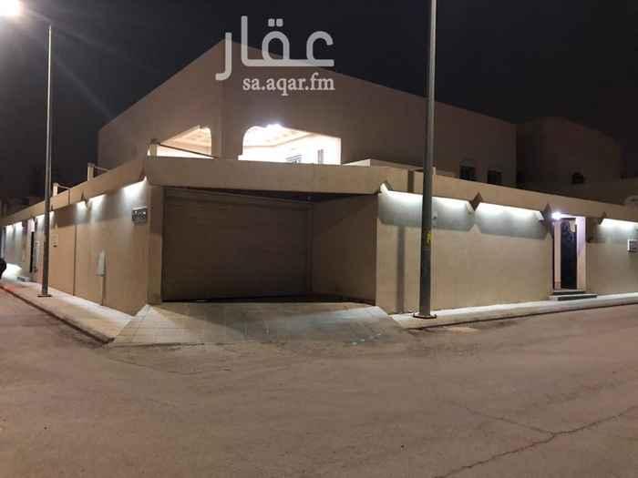 فيلا للبيع في شارع عبدالرحيم بن علي ، حي النخيل ، الرياض