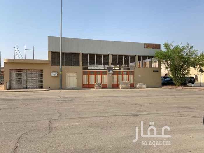 محل للبيع في حي العريجاء الغربية ، الرياض