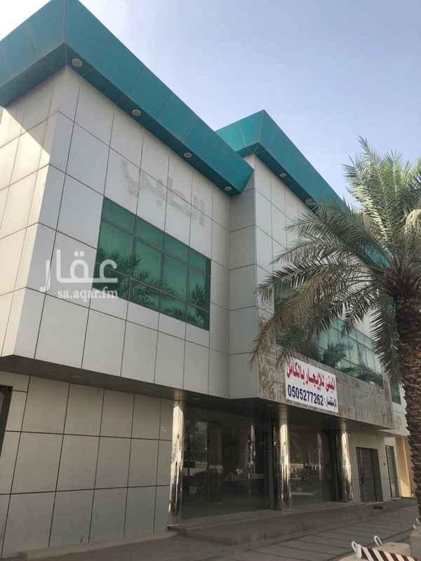 عمارة للإيجار في طريق الملك عبدالله الفرعي ، حي الورود ، الرياض ، الرياض