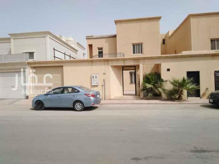 فيلا للإيجار في شارع وادي أبوعلي ، حي الريان ، الرياض ، الرياض