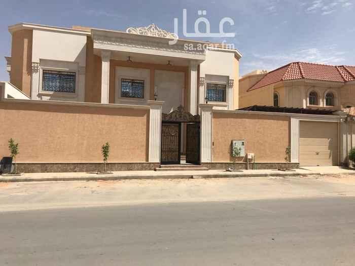 فيلا للبيع في شارع السد ، حي الغدير ، الرياض ، الرياض