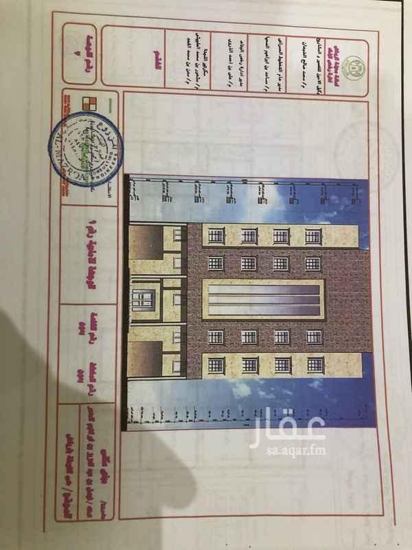 عمارة للبيع في شارع شداد بن عبدالله ، حي الفوطة ، الرياض ، الرياض