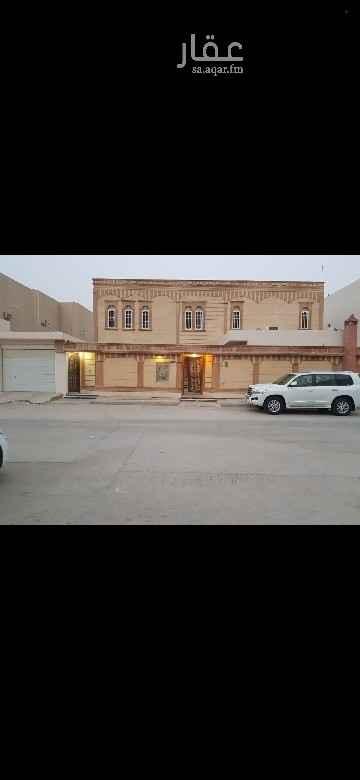 فيلا للبيع في شارع الشيخ البطيحي ، حي جرير ، الرياض ، الرياض