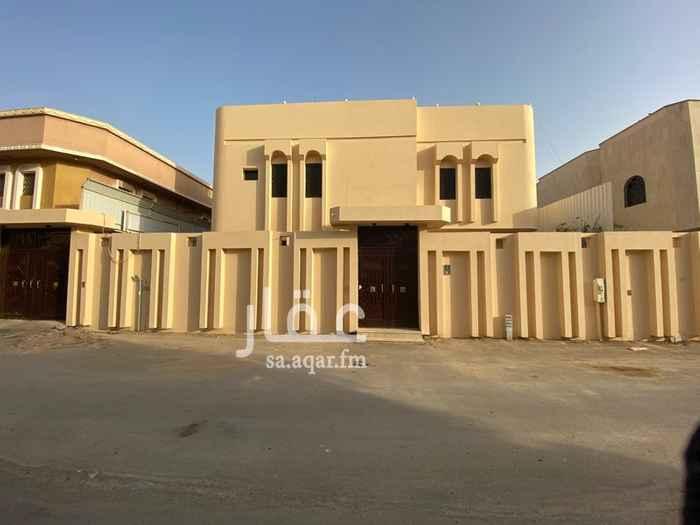 فيلا للإيجار في شارع العمار ، حي الورود ، الرياض ، الرياض