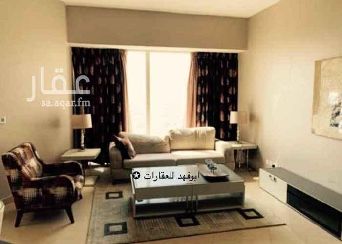 شقة للبيع في طريق الملك فهد الفرعي ، حي الصحافة ، الرياض ، الرياض