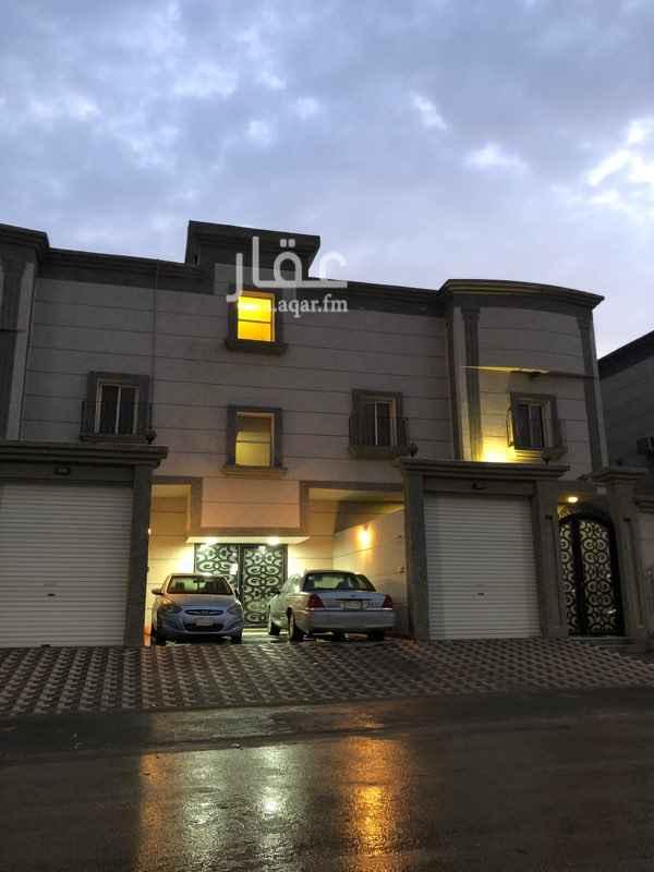 شقة للإيجار في شارع سعيد بن الوليد ، حي المنار ، الدمام