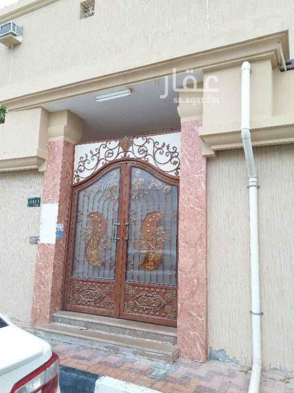 عمارة للإيجار في شارع 8ب ، حي المنتزه ، رأس تنورة