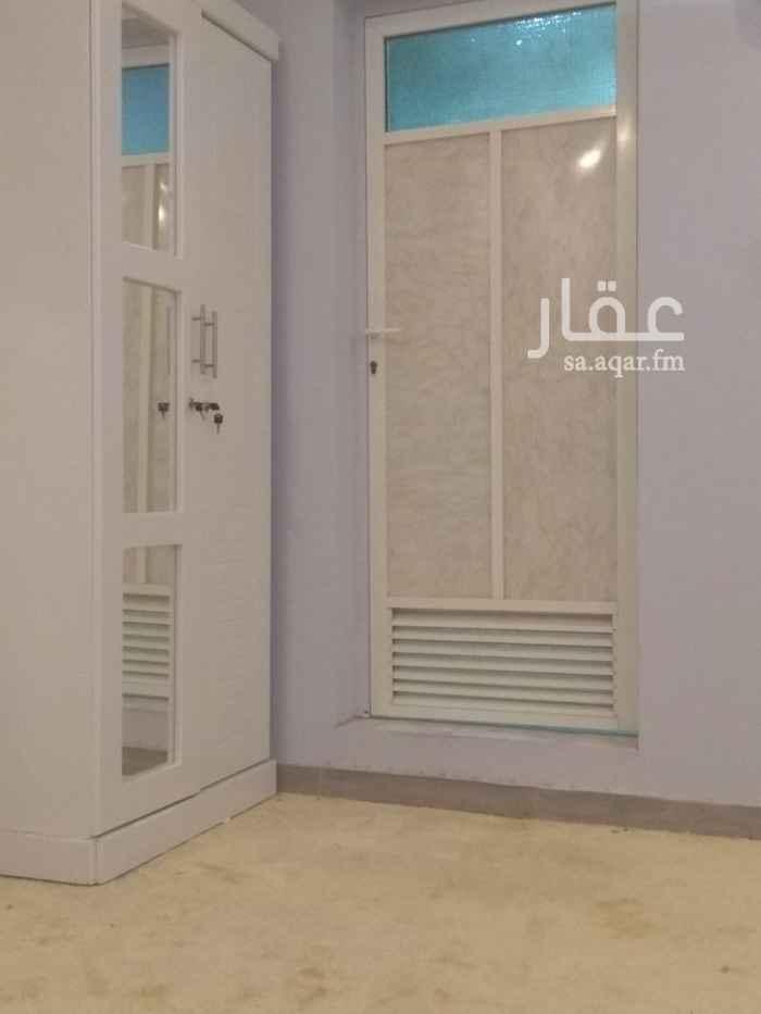 غرفة للإيجار في شارع الملك عبدالله بن عبدالعزيز ، حي الروضة ، رأس تنورة ، راس التنورة