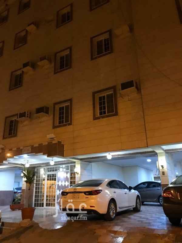 شقة للإيجار في شارع سعد بن سهل ، حي الربوة ، جدة ، جدة