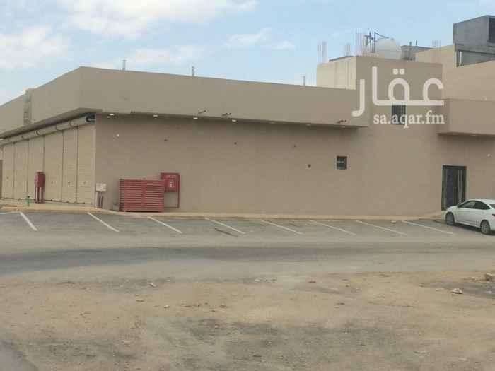 عمارة للإيجار في شارع حائل ، حي ظهرة لبن ، الرياض ، الرياض