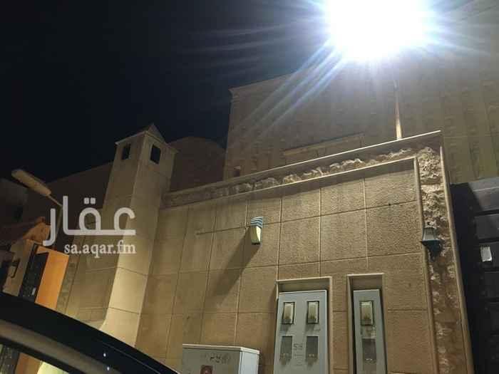 غرفة للإيجار في شارع جياد ، حي ظهرة لبن ، الرياض ، الرياض