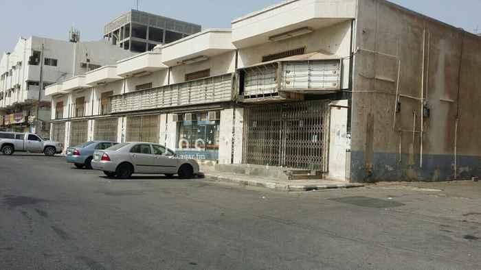 عمارة للبيع في شارع حصين بن الحارث ، حي العدامة ، الدمام