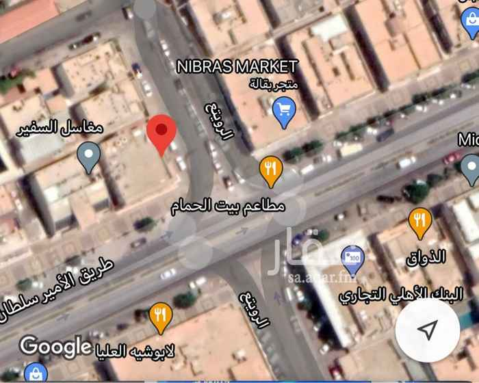 عمارة للبيع في حي العليا ، الرياض ، الرياض