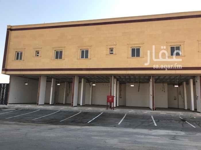 محل للإيجار في شارع الربيع ، الرياض