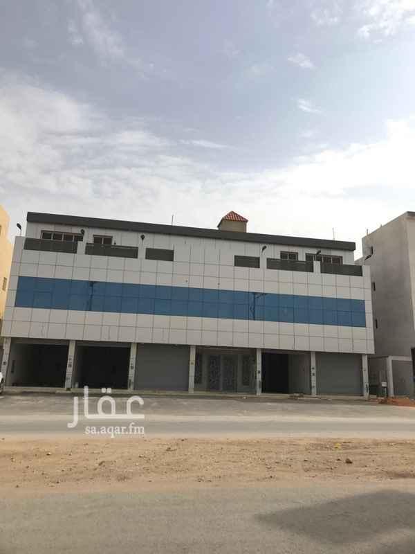 عمارة للإيجار في الرياض ، حي النرجس ، الرياض