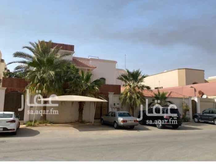 فيلا للبيع في شارع الإمام الشافعي ، حي الفيحاء ، الرياض ، الرياض